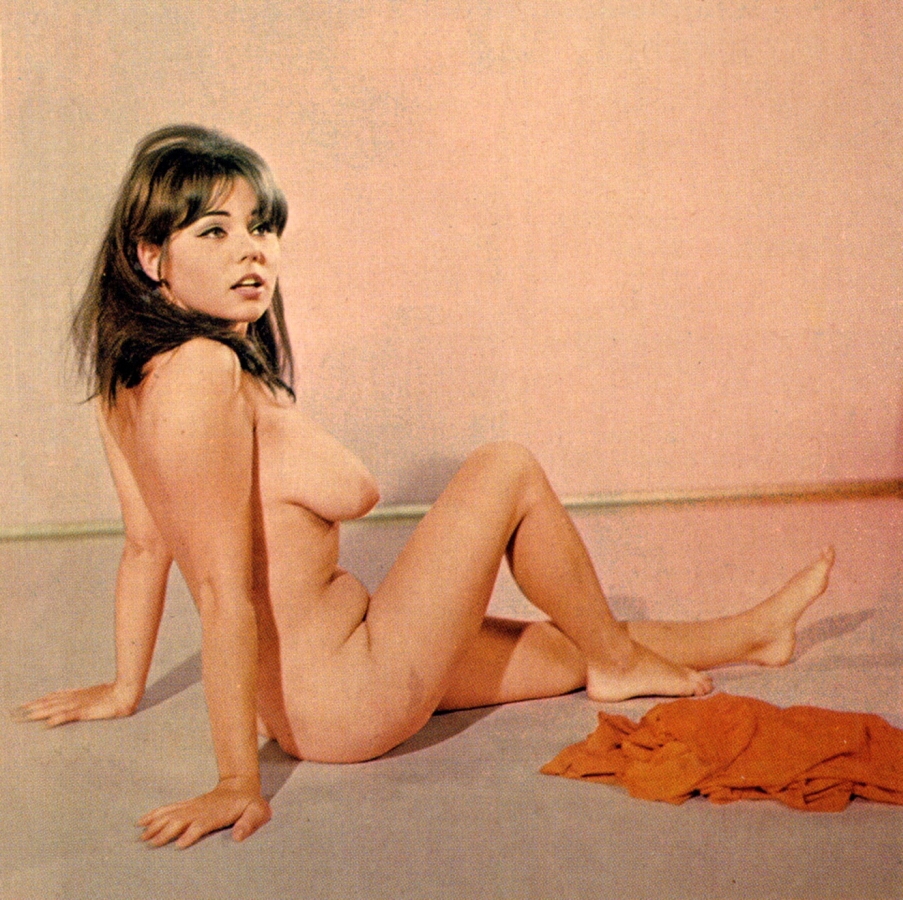 Diane-Curtis-Escapade-magazine-Vol.13-No.12-1968