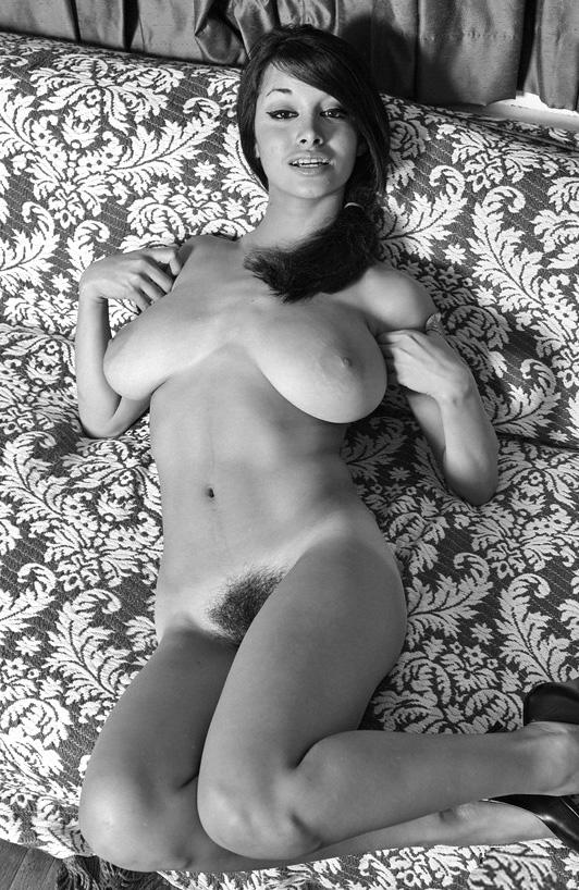 Joyce Gibson aka Joyce Mandel