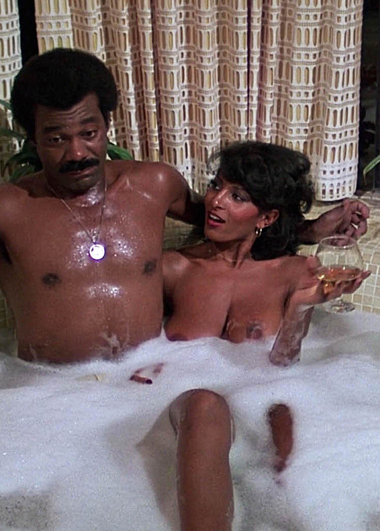 Pam Grier Porn Movies