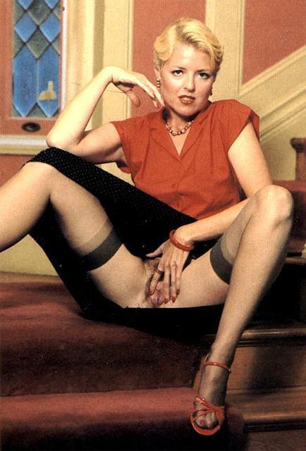 Juliet anderson lisa de leeuw little oral annie in vintage - 3 part 6