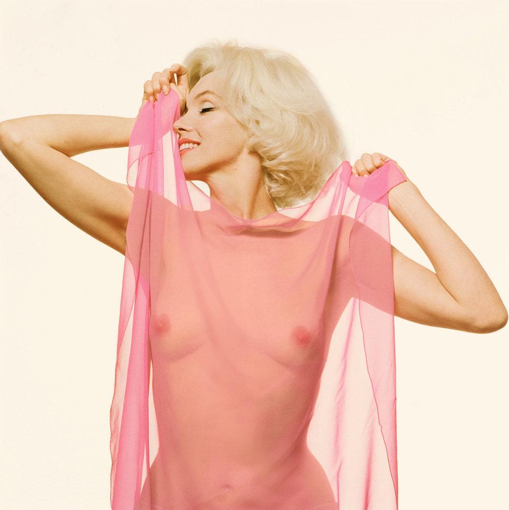 Marilyn Monroe Bert Stern 1962 color sheer 1.jpg
