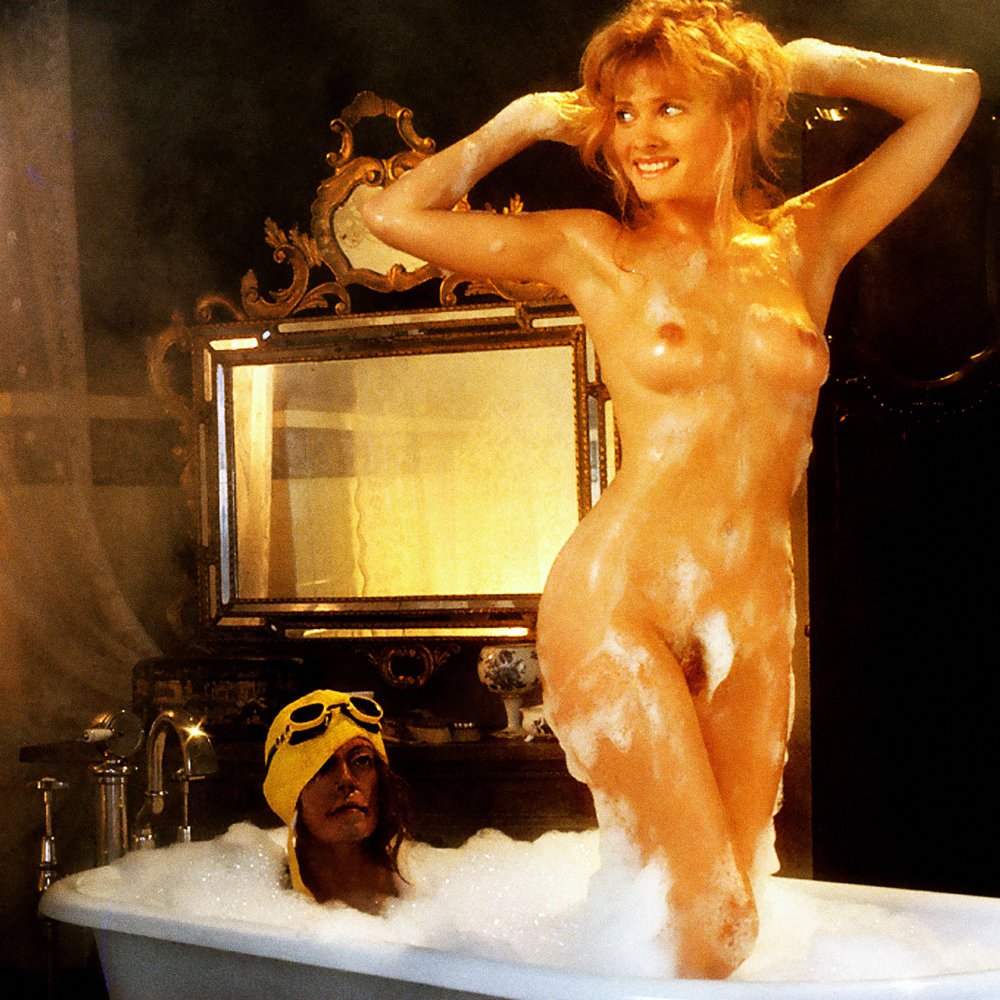Barbara Crampton  Simply Beastly  Playboy Magazine  1986  Retrofucking-8183