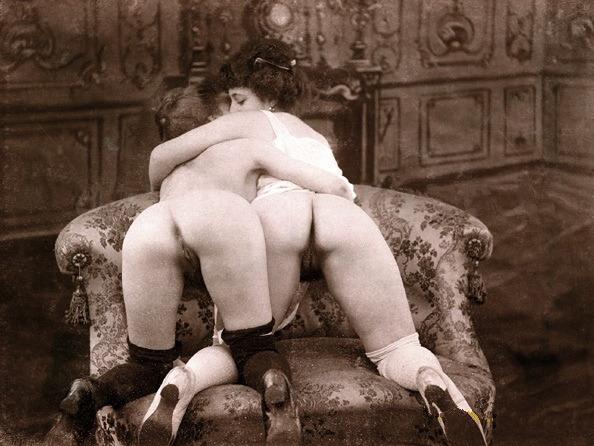Victorian Porn  Retrofucking-5444