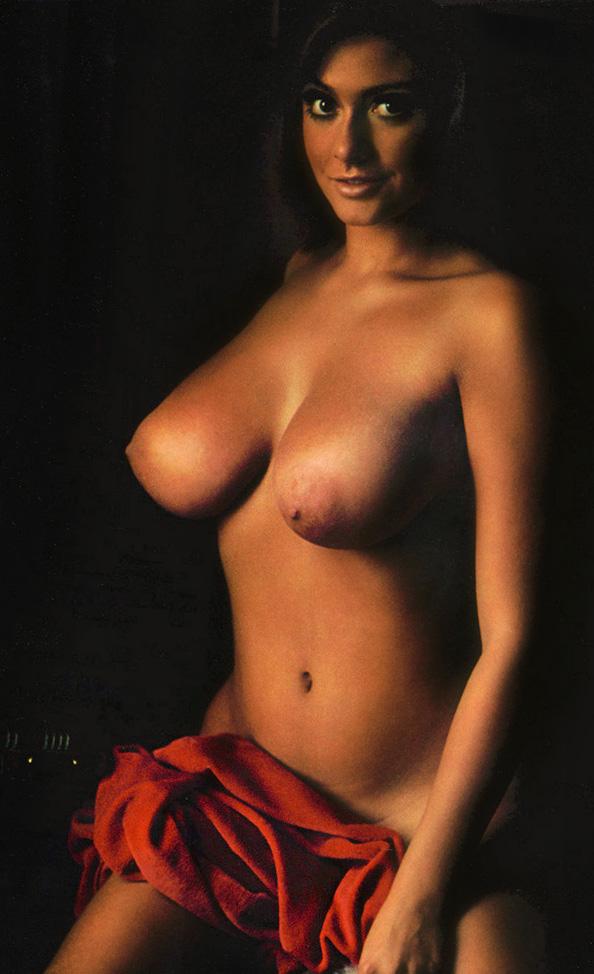 Cynthia myers nude