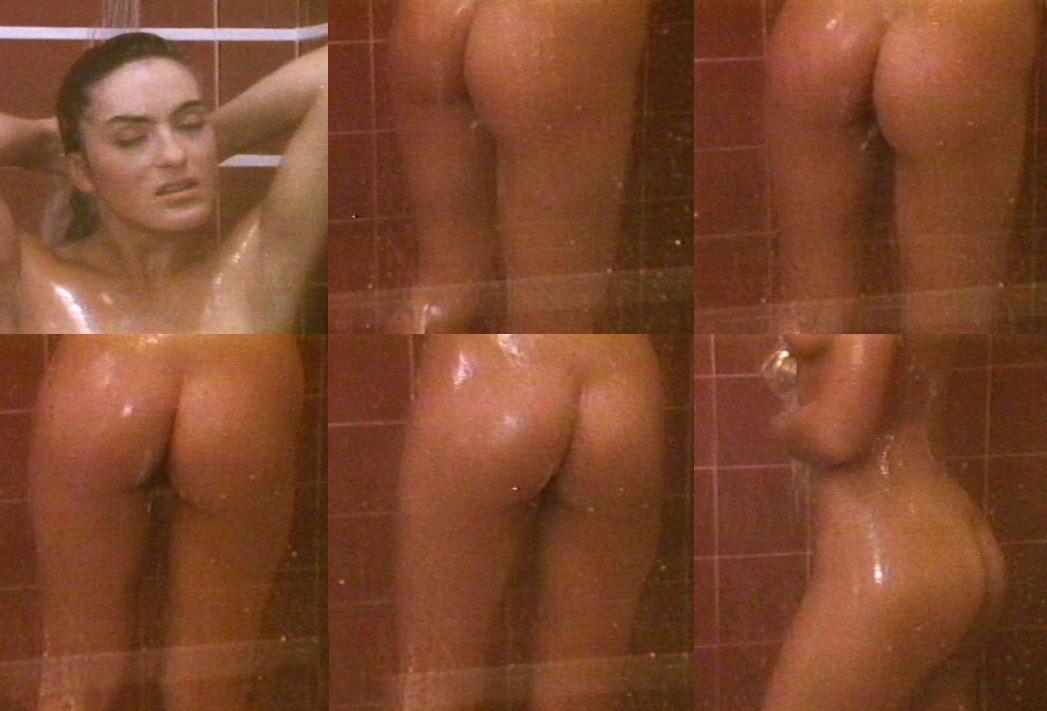 Mariska hargitay olivia benson naked
