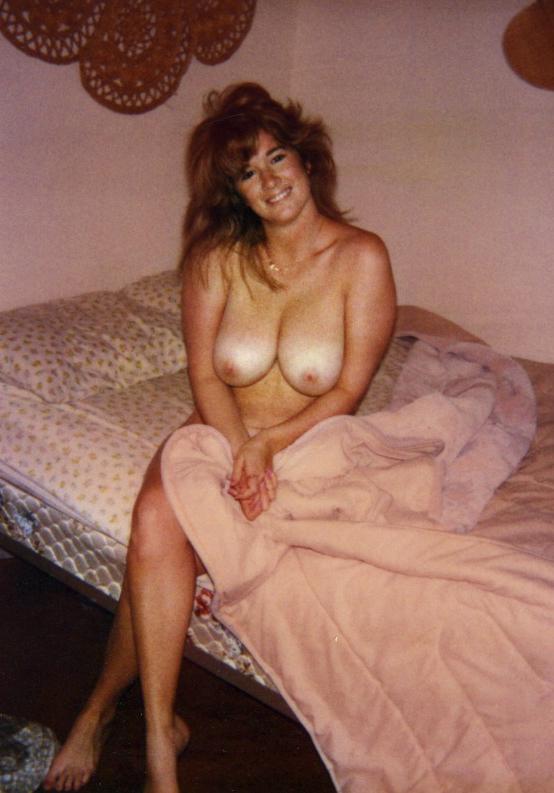Naked wife polaroid hannigan