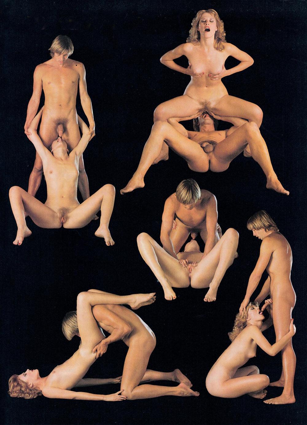Tags Hustler Hustler Magazine Vintage Porn Retro Porn Sex Sexual Positions Sex Positions Fucking Cock Penis Hardcore Couple Doggystyle