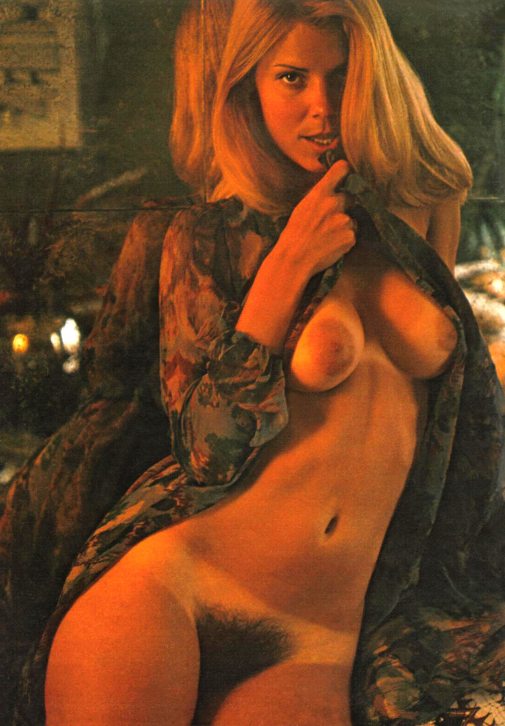 Kristine Hanson Playboy Magazine 1974 12.jpg