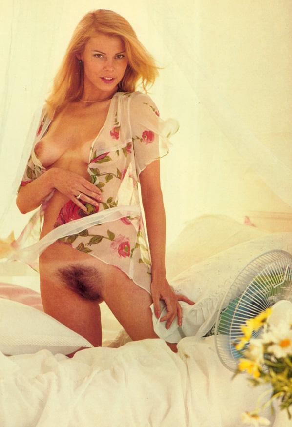 Kristine Hanson Playboy Magazine 1974 4.jpg