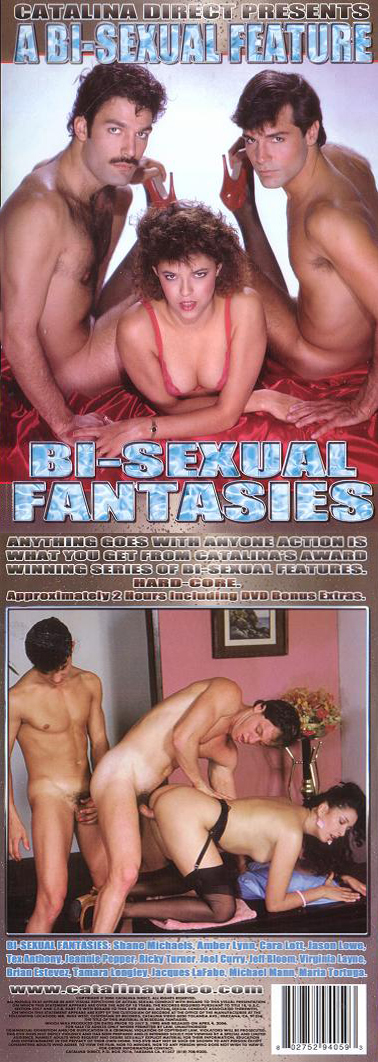 1985 Bi-sexual Fantasies.jpg