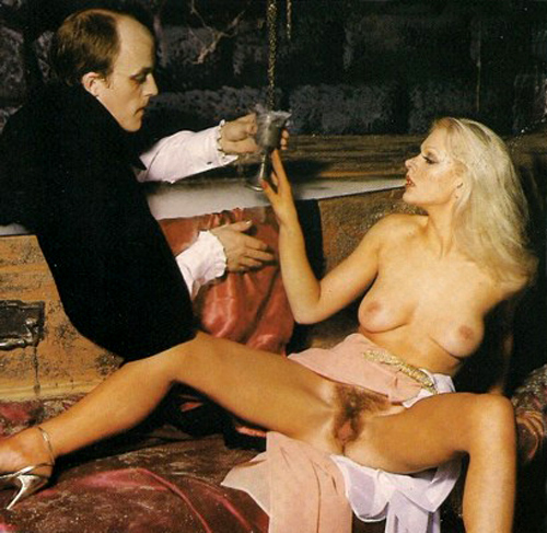 Vampire Porn Exciting Magazine No. 12 Love at First Bite 1980 03.jpg