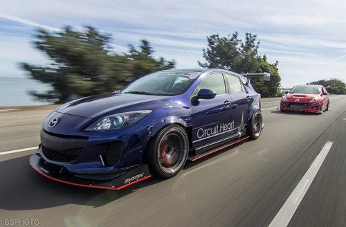 skyactiv mazda custom tuning kit — drtuned racing