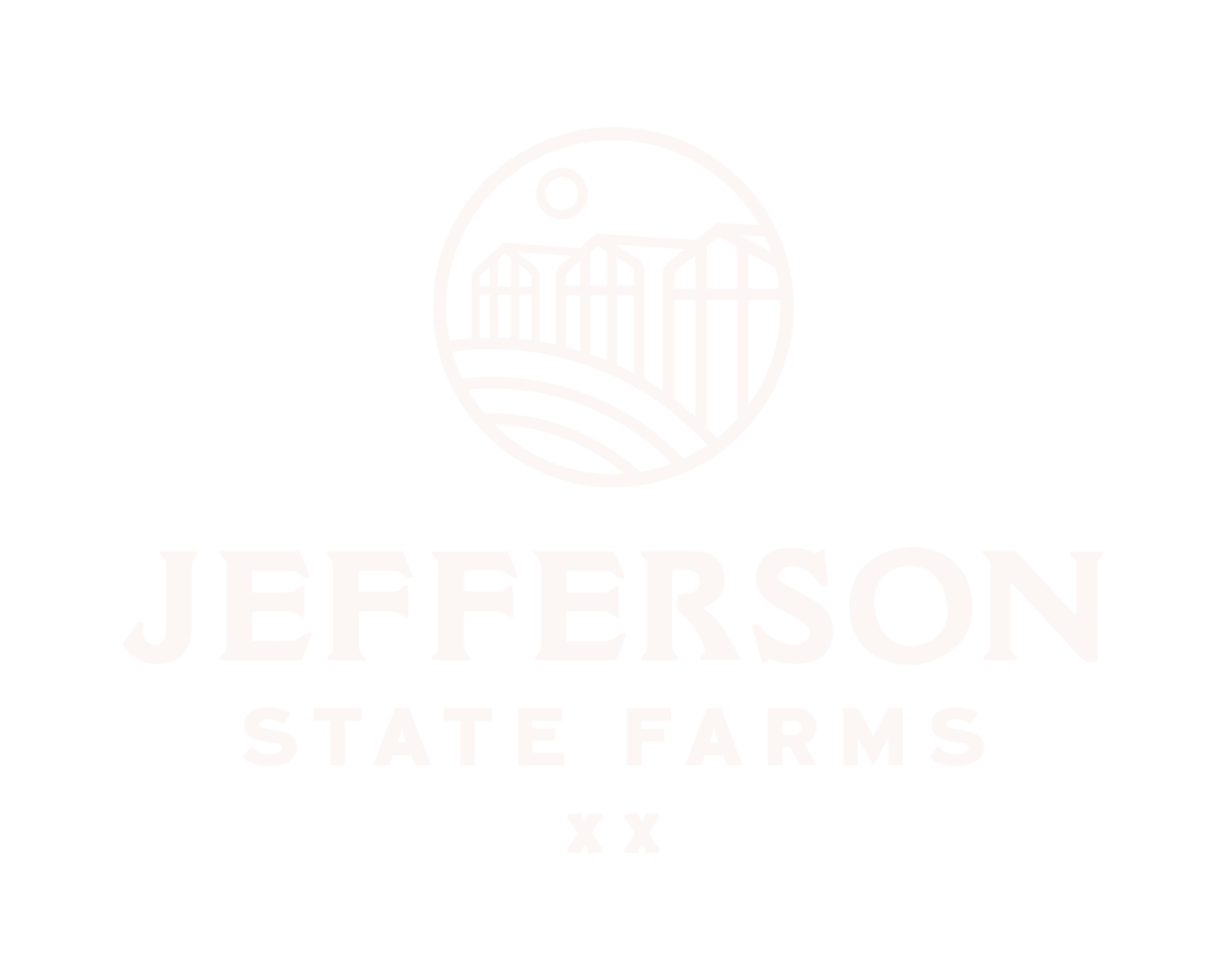 Jefferson State Farms
