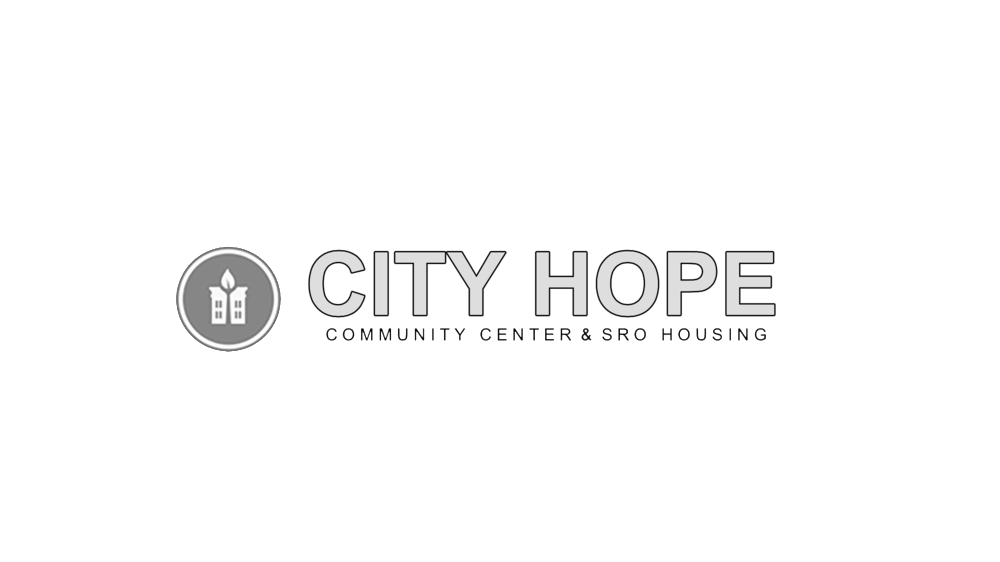 CIty Hope - Community Center & SRO Housing Business Strategy. More..