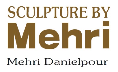Sculpture by Mehri