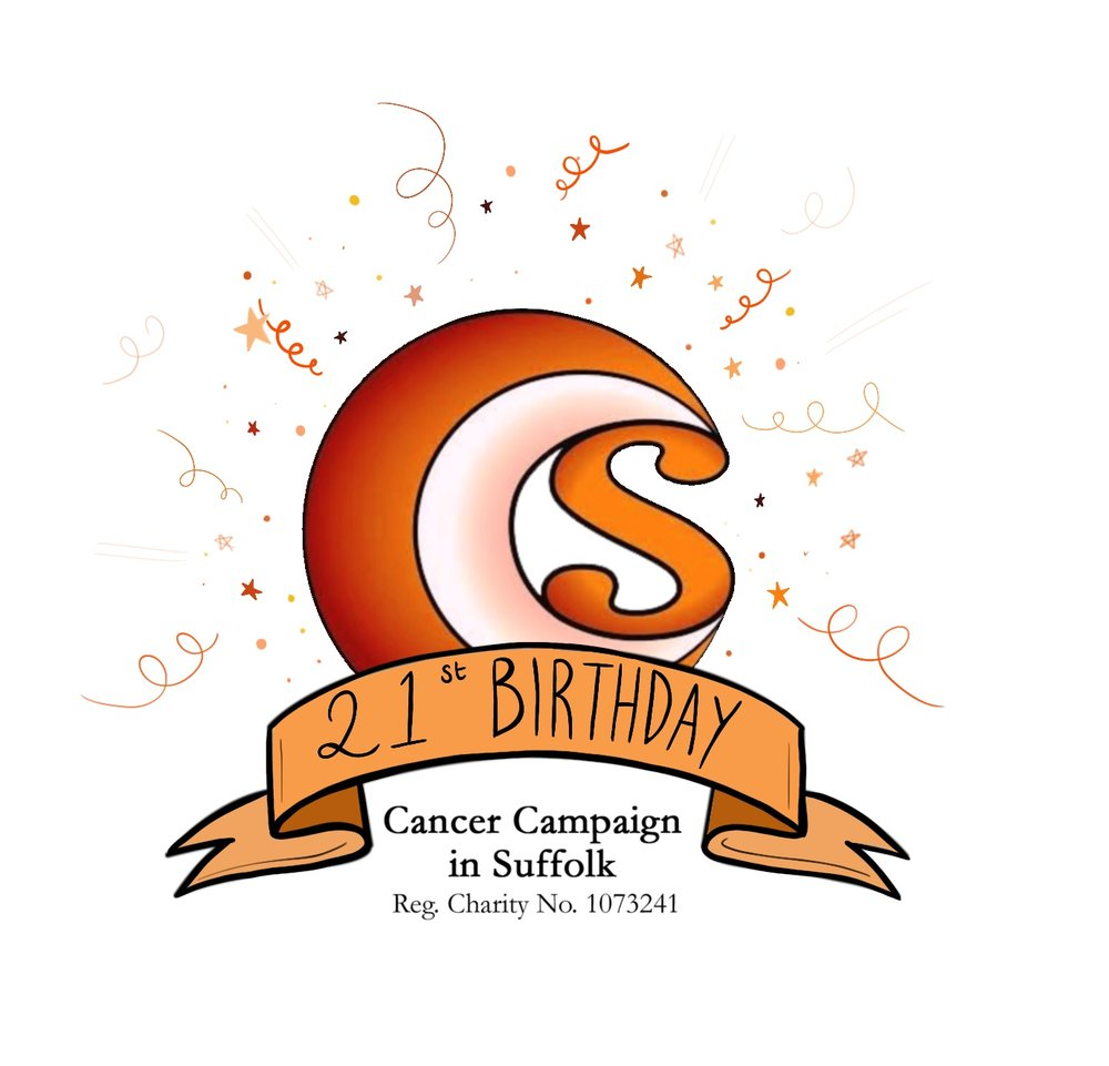 This year is our21st Birthday.. - Help us to celebrate being here to help for 21 years!