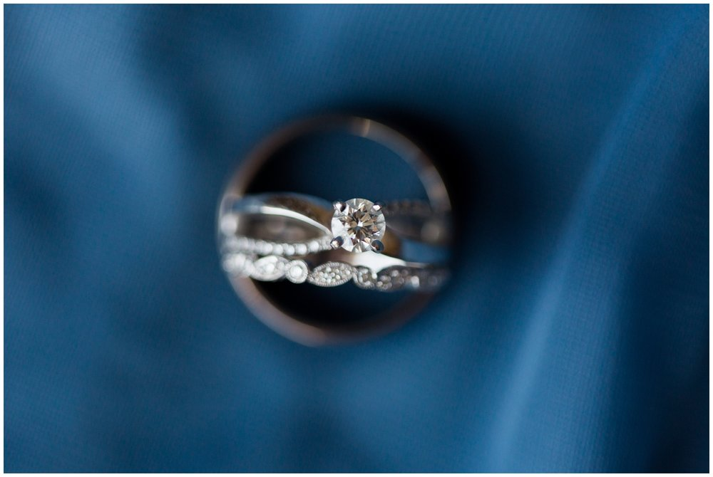 Harrisonburg Virginia Wedding Photographer - Bridal Details