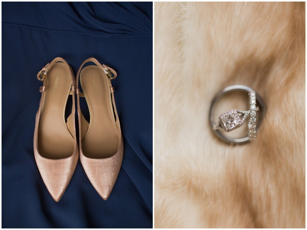 Harrisonburg Virginia Wedding Photographer - Bridal Details
