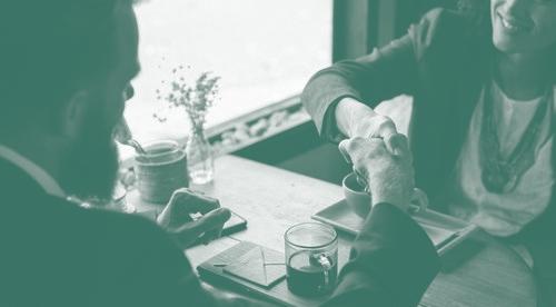 Reunions - Reunions per mantener la implicació i motivació del equip de l'empresa.