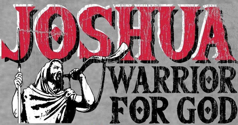 VBS 2017 - Joshua -