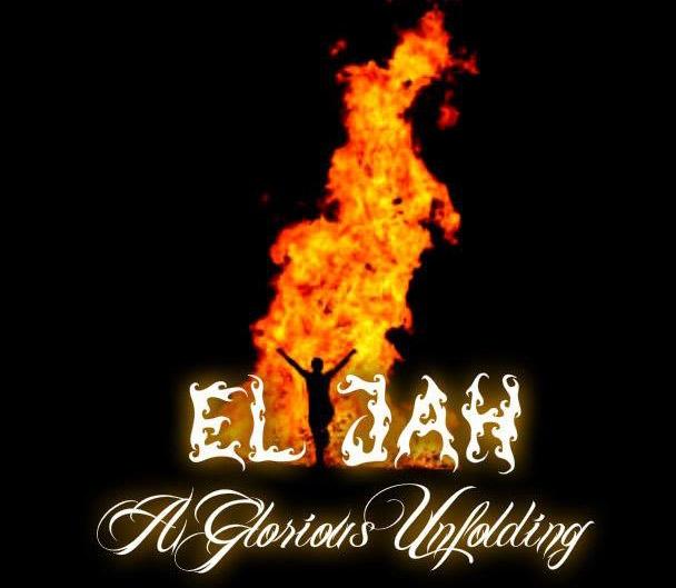 VBS 2015 - Elijah -