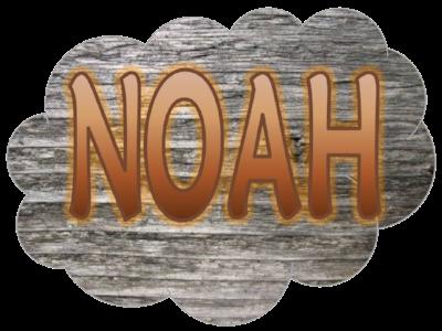 VBS 2010 - Noah -