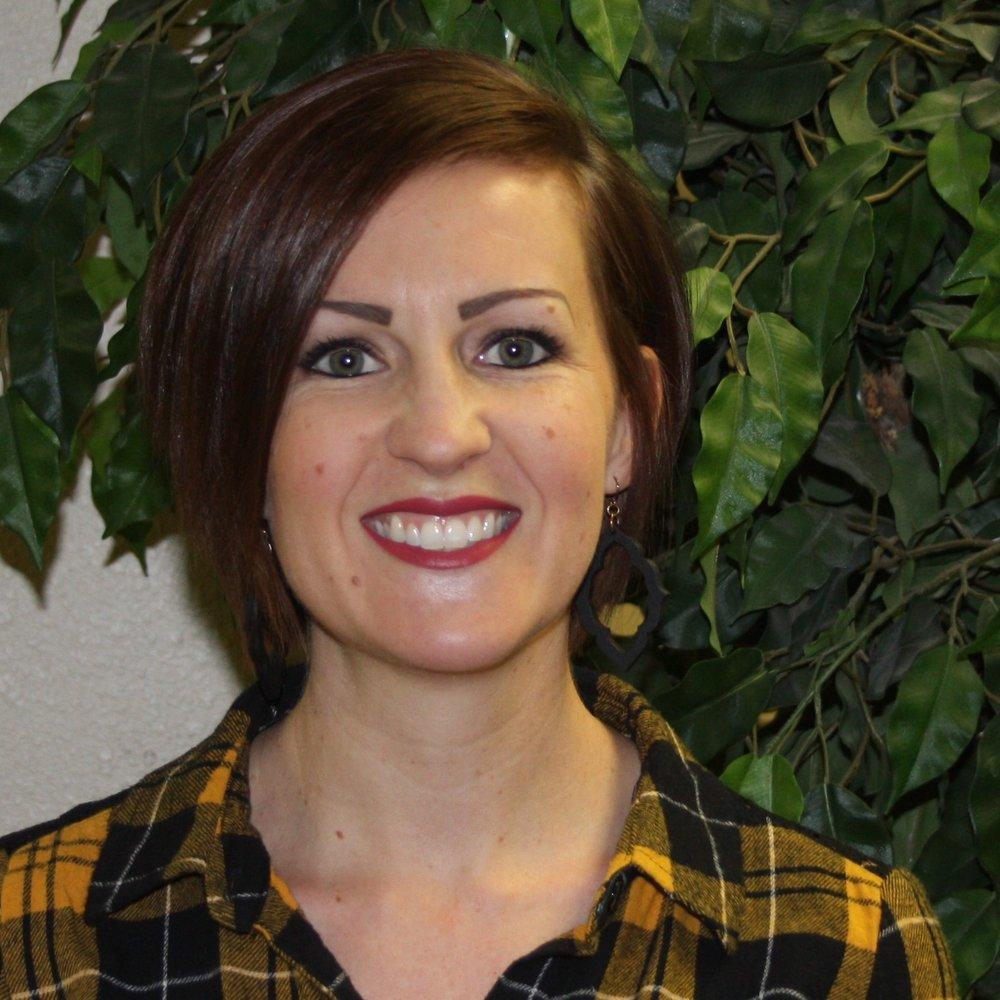 Cassie Bundy - Elementary Education Coordinator