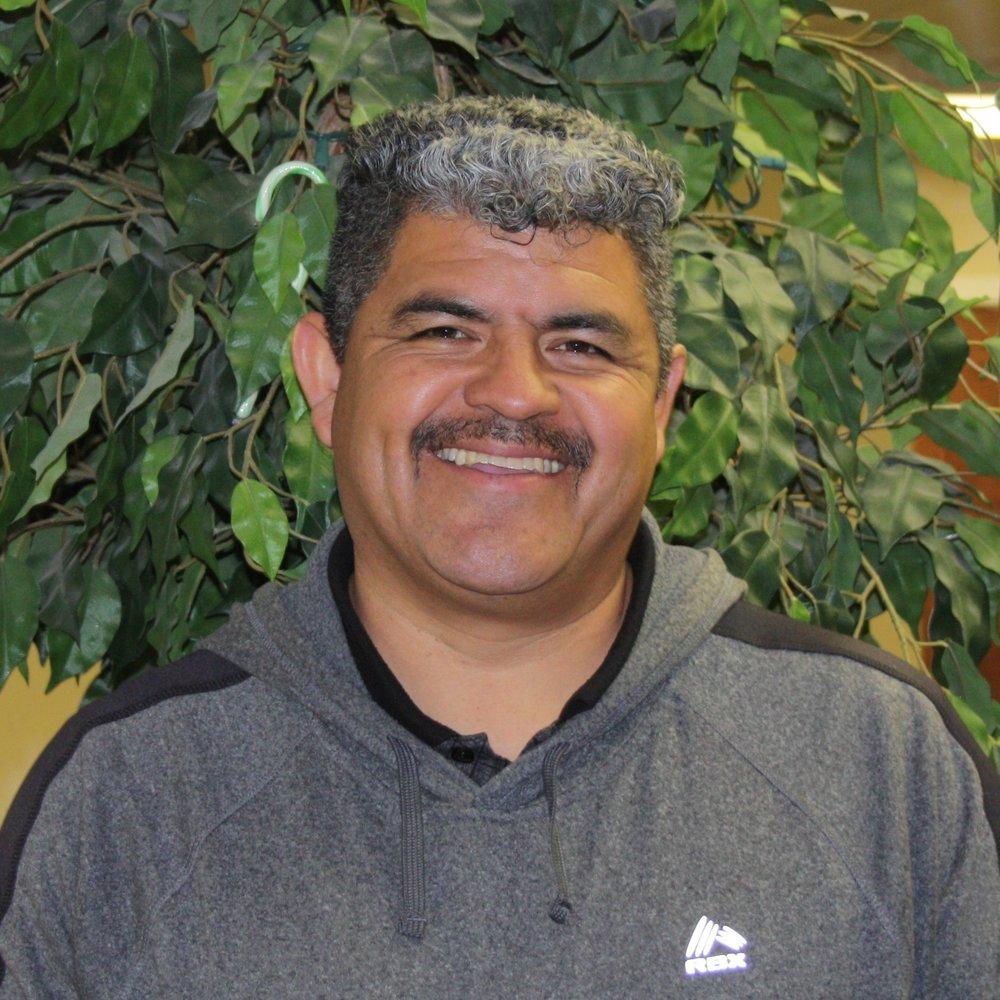 JOrge Vargas - Building Maintenance