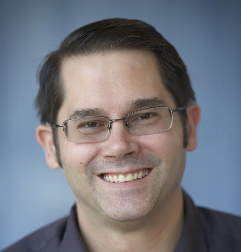 Dr. Brian Kendall