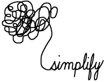 I am an expert at simplifying the complex.  - This comes from my 20 years in advertising. On a billboard, I have to convey an idea in 7 words or less for drivers traveling 75 miles an hour.  For a web site, that's half a second.Graphic recording and social media aren't that different. What words and images will best communicate an idea in a memorable way for an audience? What kernel of information will inspire people to share it?