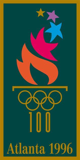 1996, Summer Olympics, Atlanta, Georgia