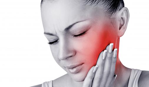 Lyme Disease Symptom - TMJ - Dental Problems - Lyme Advise