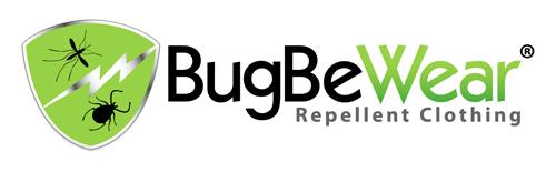 BugBeWear Logo Repellent Clothing JPEG 500x155px.jpg