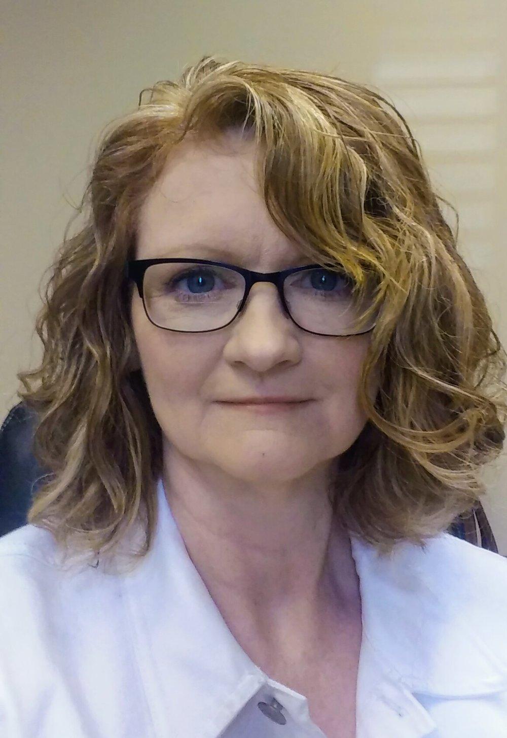 Julie Parker, LPC, MHSP