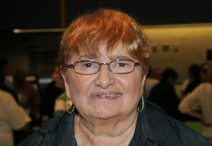 Sandy Berenbaum, LCSW, BCD