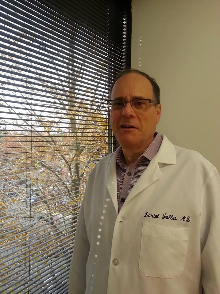 Dr. Daniel Jaller