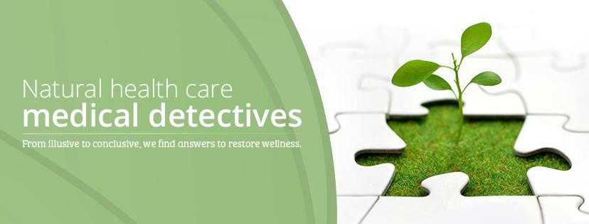 Serenity Health Care Center Lyme Advise Header