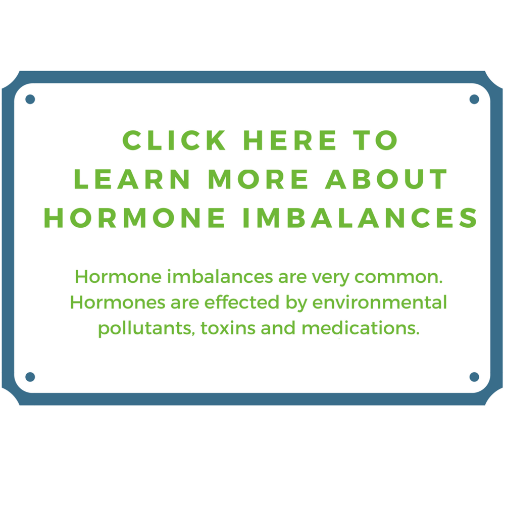 Kotsanis Institute - Hormone Imbalances - Lyme Advise