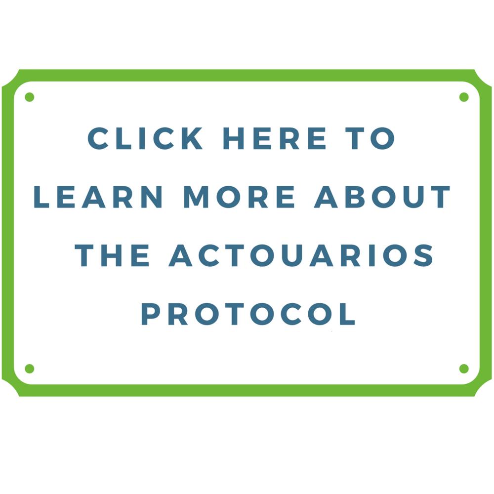 Kotsanis Institute - Actouarios Protocol - Lyme Advise
