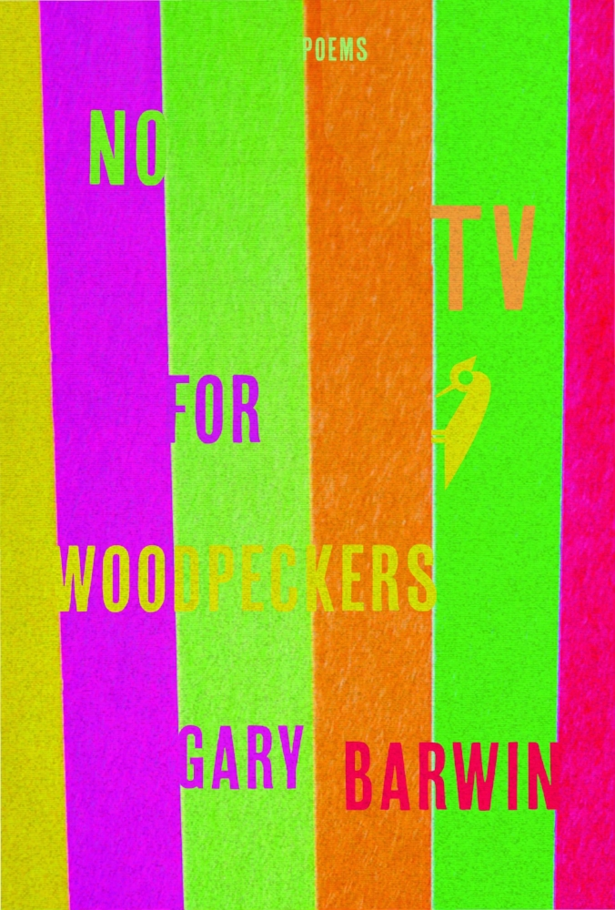 No TV for Woodpeckers Cover.jpg