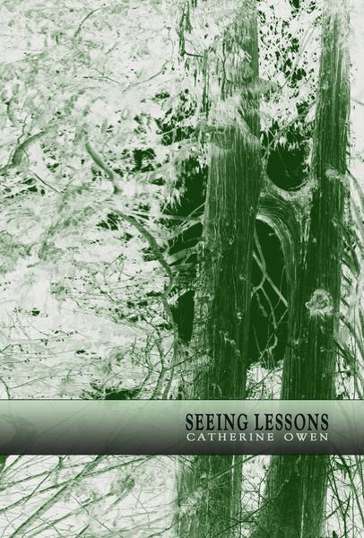 Seeing Lessons - Catherine Owen
