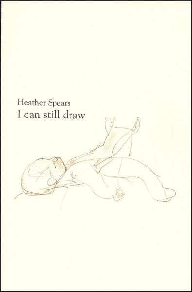 I can still draw - Heather Spears