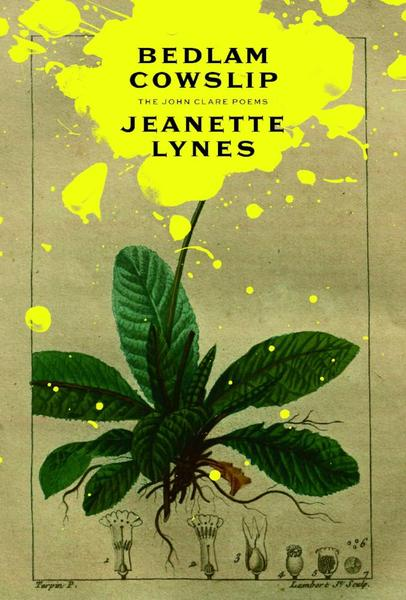 Bedlam Cowslip - Jeanette Lynes