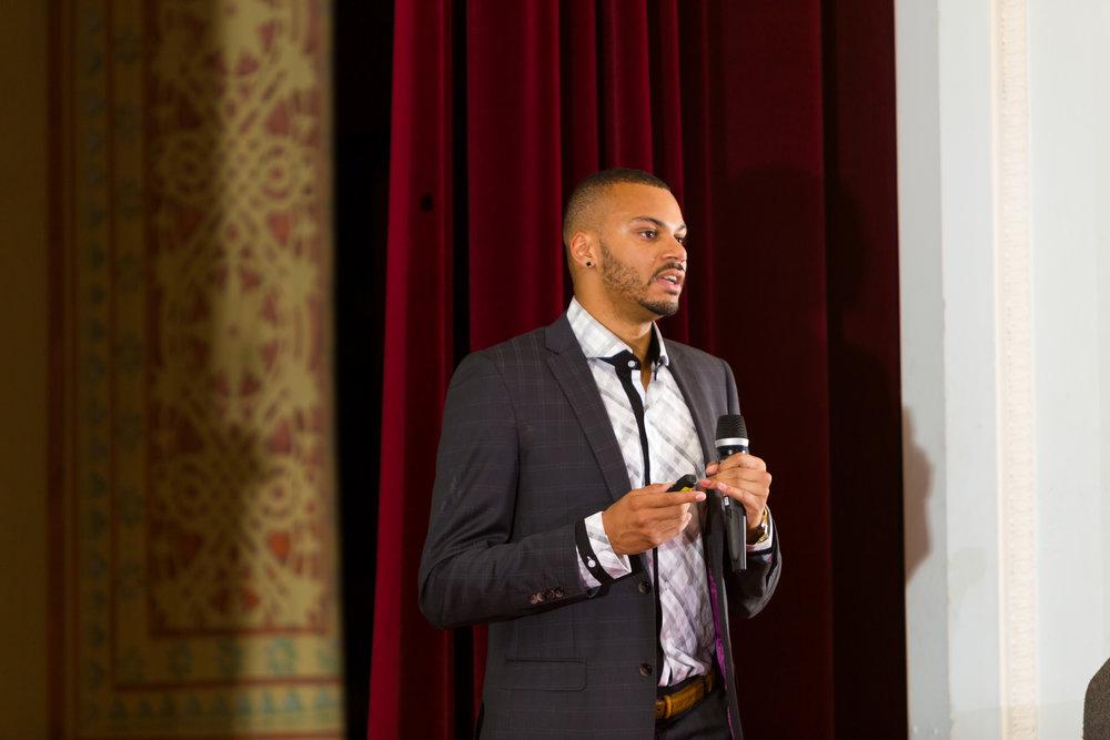Pete Lauderdale II   Business Developer