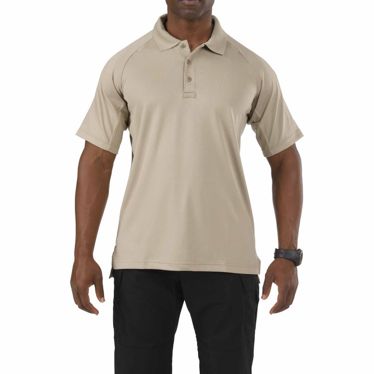99ca05789c3 5.11 TACTICAL PERFORMANCE POLO AZ DEPT OF CORRECTIONS APPROVED 5.11  SHORTSLEEVE ...