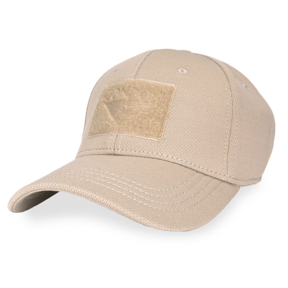 CONDOR TAN FLEX CAP