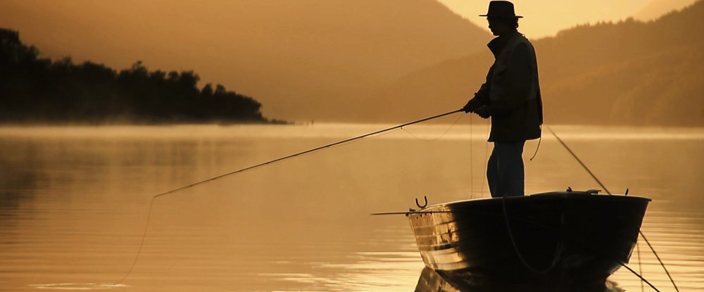 Fly Fishing -