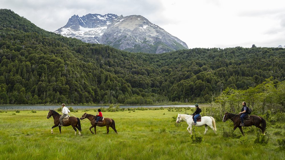 # Horseback riding adventures - Our horseback riding cheat sheet, making your way to the adventure, easy!