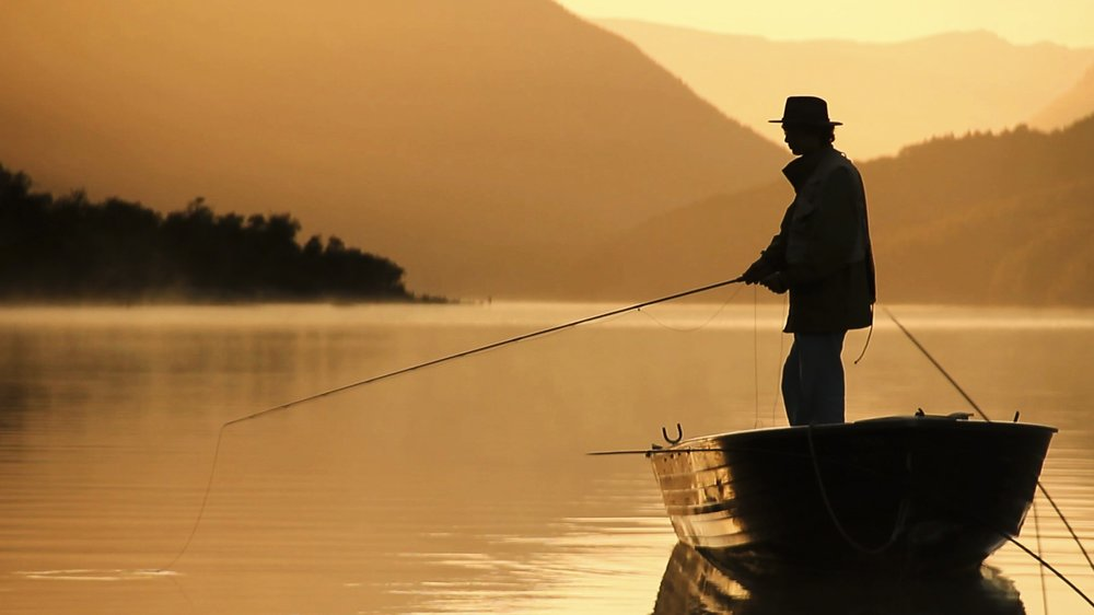 # Fly fishing - Our fly fishing cheat sheet, making your way to fishing, easy!