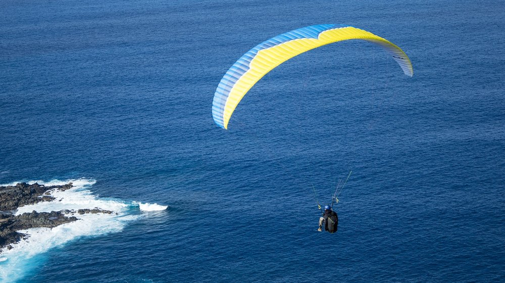 # paragliding - Our paragliding cheat sheet, making your way to the sky, easy!